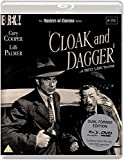 Cloak And Dagger (Masters of Cinema) Dual Format (Blu-ray & DVD) edition