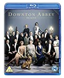 Downton Abbey The Movie [Blu-ray] [2019] [Region Free]