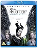 Maleficent: Mistress of Evil Blu-ray [2019] [Region Free]