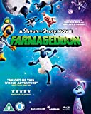 A Shaun The Sheep Movie: Farmageddon [Blu-ray] [2019]