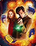 Doctor Who - The Complete Series 5 Steelbook [Blu-ray] [2020]