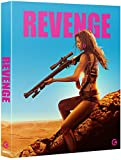 Revenge (Limited Edition) [Blu-ray]