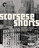 Scorsese Shorts (Criterion Collection) UK Only - American Boy / Big Shave, The / ItalianAmerican / It's Not Just You, Murray! / What's A Nice Girl Like You Doing In A Place Like This? [Blu-ray
