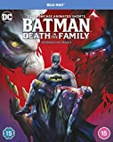 Batman: Death in the Family [Blu-ray] [2019] [Region Free]