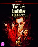 The Godfather Coda: The Death of Michael Corleone (Blu-ray) [2020] [Region Free]