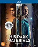 His Dark Materials Season 2 (Includes 4 Art Cards) [Blu-ray] [2020]