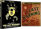 THE LAST WARNING (Masters of Cinema) Blu-ray