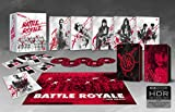 Battle Royale Limited Edition [4K UHD] [Blu-ray]