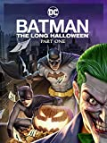 Batman: The Long Halloween Part 1 [Blu-ray Steelbook] [2021] [Region Free]